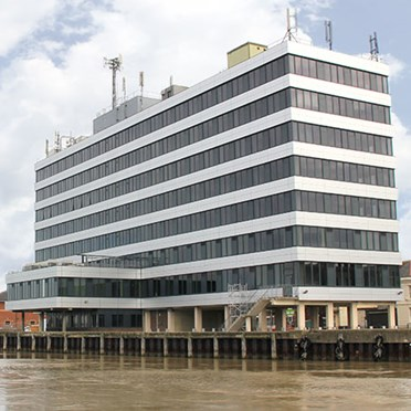 Office space in The Breydon Suite, Havenbridge House North Quay